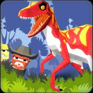 闲置侏罗纪动物园3D