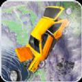 3D车祸测试模拟器
