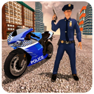 美国交警模拟器