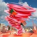 龙卷风毁灭模拟器中文版