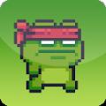 忍者青蛙冒险v1.1.0