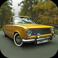 俄罗斯飙车模拟器3D