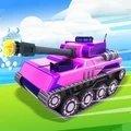 坦克荒野战v0.1