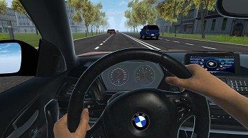 2021年汽车模拟类游戏排行榜
