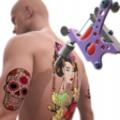 人体纹身模拟器v1.0