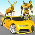 鹿机器人汽车