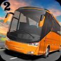 欧元巴士驾驶2中文版