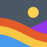 彩虹多多壁纸