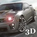 肌肉车驾驶模拟3D