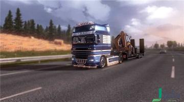 模拟运输游戏合集
