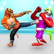 冠军摔跤模拟器