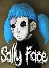 sally face手机汉化版