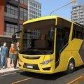 城市巴士传奇中文版