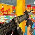 摧毁粉碎超市v1.11
