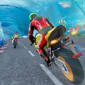 水下摩托车特技v1.1