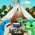 逃离露营区v1.0.1