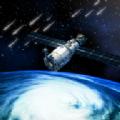 新知卫星云图