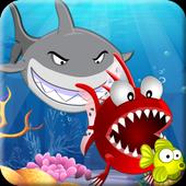 海底食人鱼v1.0.3